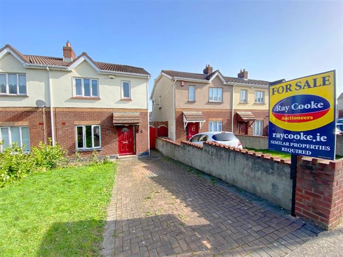 Main image for 44 Woodford Court, Clondalkin, Dublin 22, D22HE22