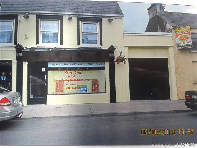 St Patrick's Street, Castlerea, Roscommon