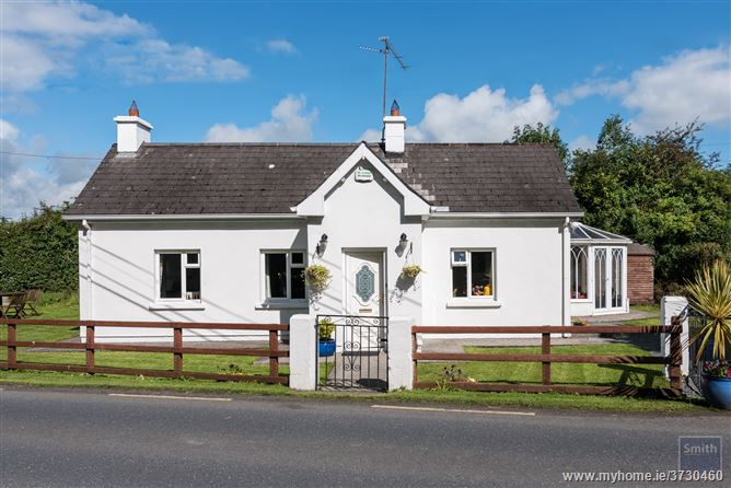 Knockanoark , Stradone, Cavan
