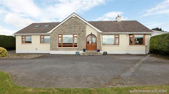 Ballycarroll Road, Ballydavis, The Heath, Portlaoise, Laois