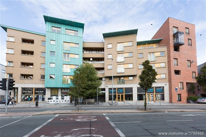11 Ardee Court, St Luke's Avenue, South City Centre - D8, Dublin 8