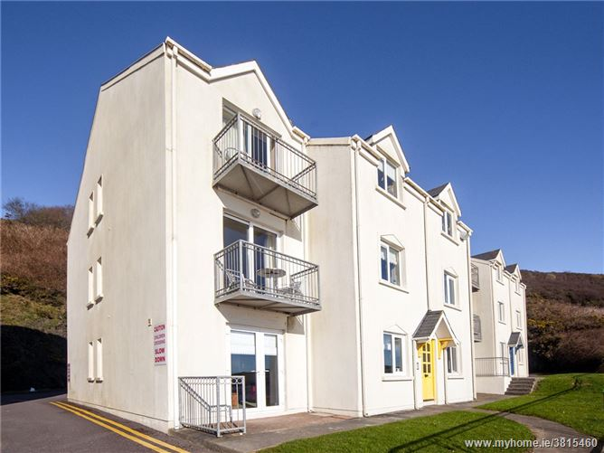 Apt 5G, Inchydoney, Clonakilty, Co. Cork