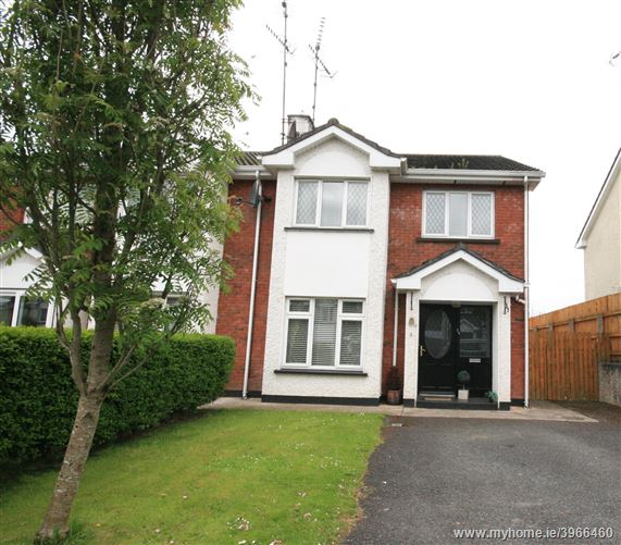 Photo of 28 The Meadows, Smithborough, Monaghan