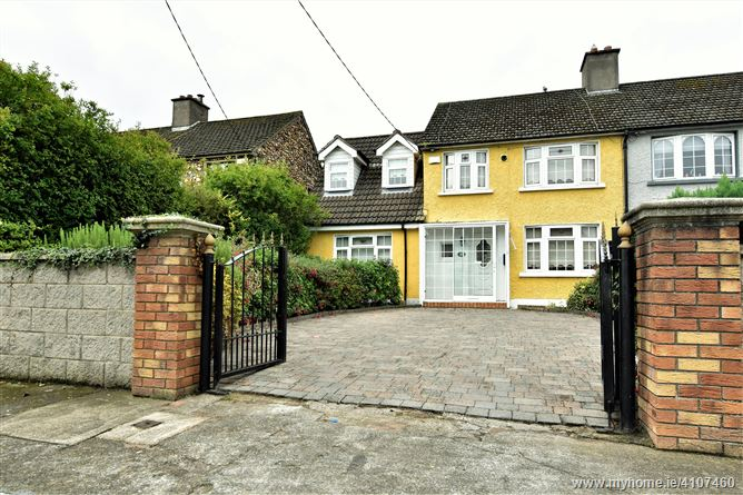 Photo of 68 Rossmore Avenue, Dublin 10, Dublin