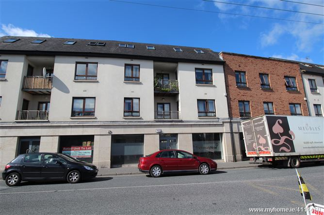 14 St Johns Gate, Castelcomer road, Kilkenny, Kilkenny