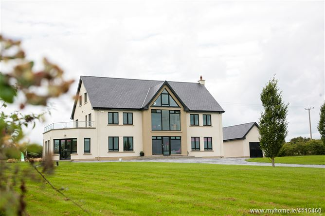 The Glass House, Thomastown, Smithstown Upper, Co. Kilkenny