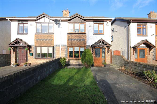 20 Elmbrook Crescent, Lucan, Co. Dublin