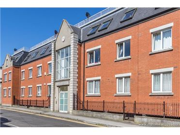 Photo of Tandy Court, South City Centre - D8, Dublin 8
