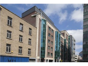 Photo of 31 Corn Exchange, Poolbeg st, South City Centre, Dublin 2