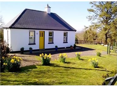 Photo of Primrose Cottage, Moyfadda, Labasheeda, Kilrush, Clare