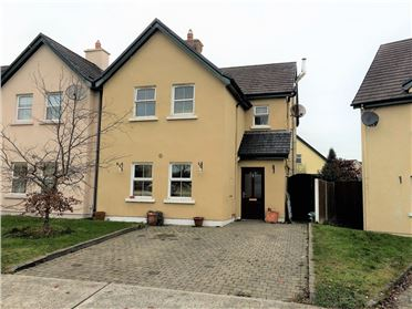 Photo of 44 Hazelbrook, Ballyviniter, Mallow, Cork