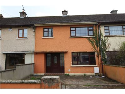 36 Kilmurry Avenue, Garryowen, Limerick