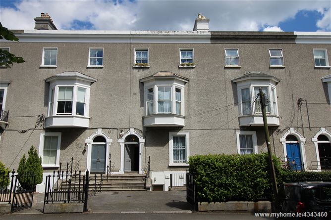 5 Duncairn Terrace, Bray, Wicklow