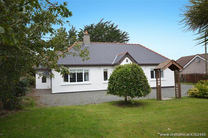 Main image for Tupelo Cottage, Puddle Lane, Ballycanew, Wexford