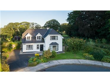 Main image of 20 Coolattin Gardens, Shillelagh, Wicklow
