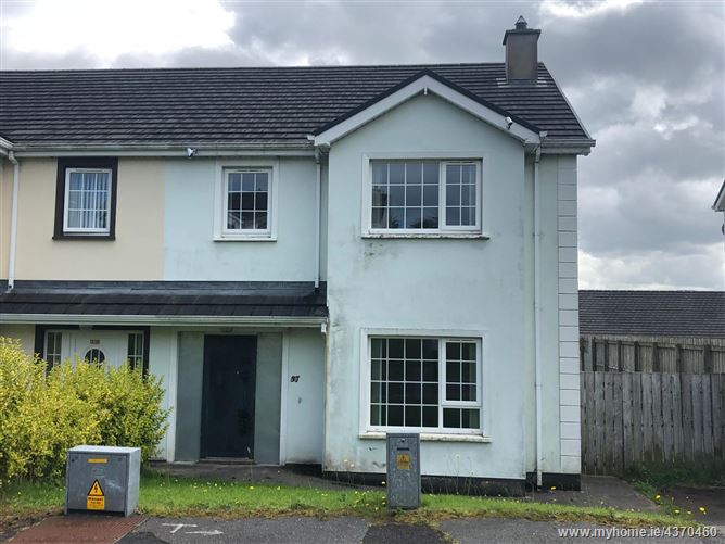37 Connaberry, Buncrana, Co. Donegal
