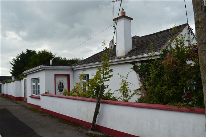 Main image for 24 Parnell Street, Tullamore, Co Offaly, R35XV90