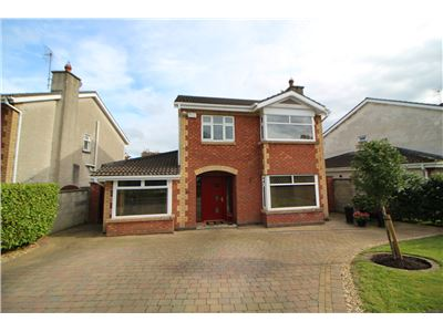 24 Heatherdale Monaleen, Castletroy, Limerick