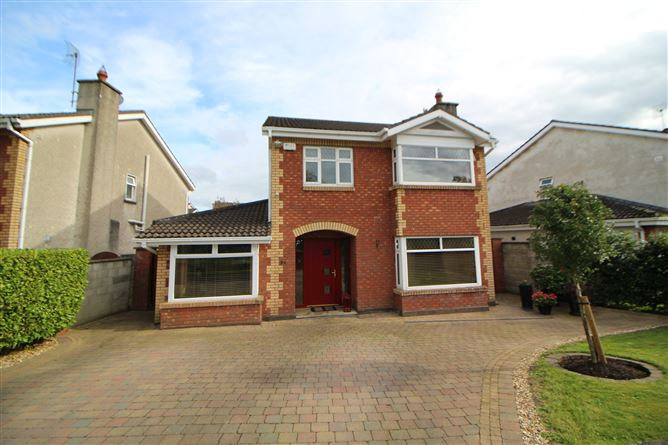 Main image for 24 Heatherdale Monaleen, Castletroy, Limerick
