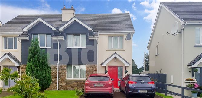 Main image for 43 Radharc Na Coillte, Rathcoole, Mallow, Co. Cork
