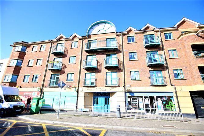 Main image for 26 Chandlers Guild, James' St, South City Centre - D8, Dublin 8