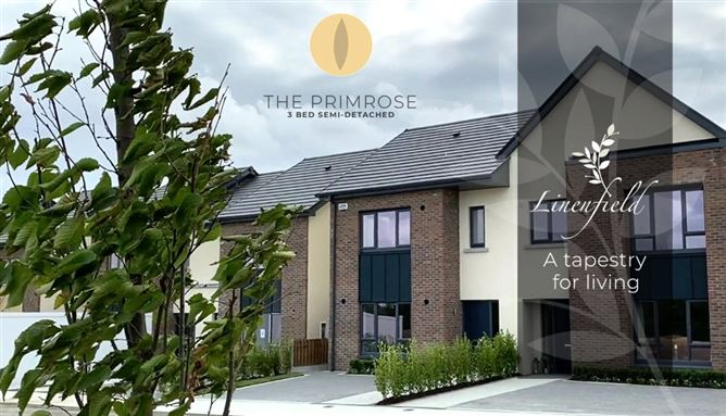 Main image for The Primrose,Linenfield,Ballymakenny Road,Drogheda,Co Louth