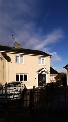 Main image for 3 Malone Place, Athy, Kildare