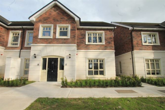 Main image for 5 Willouise , Sallins, Kildare