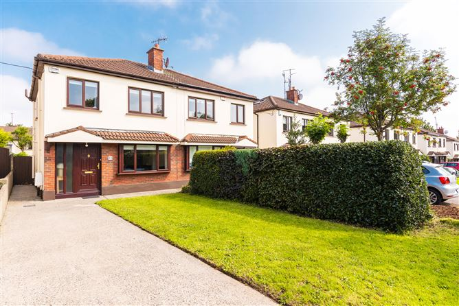 Main image for 20 Mount Eagle View, Leopardstown Heights, Leopardstown, Dublin 18