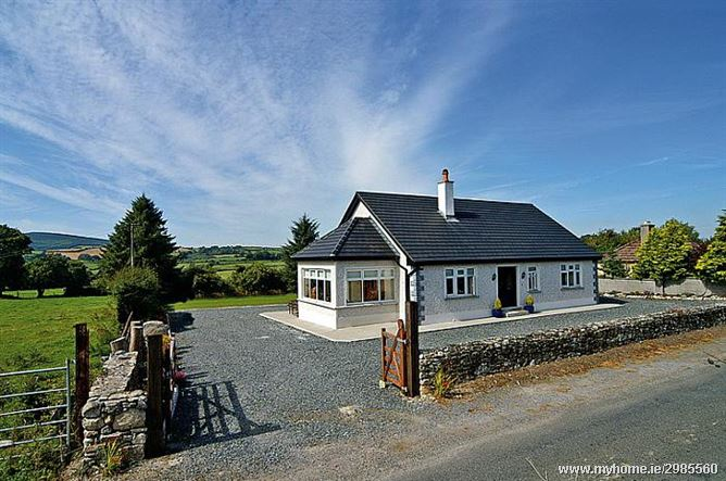 Crossbridge (7), Tinahely, Wicklow