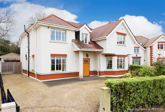 9 Cairnbrook, Glenamuck Road South, Carrickmines, Dublin 18