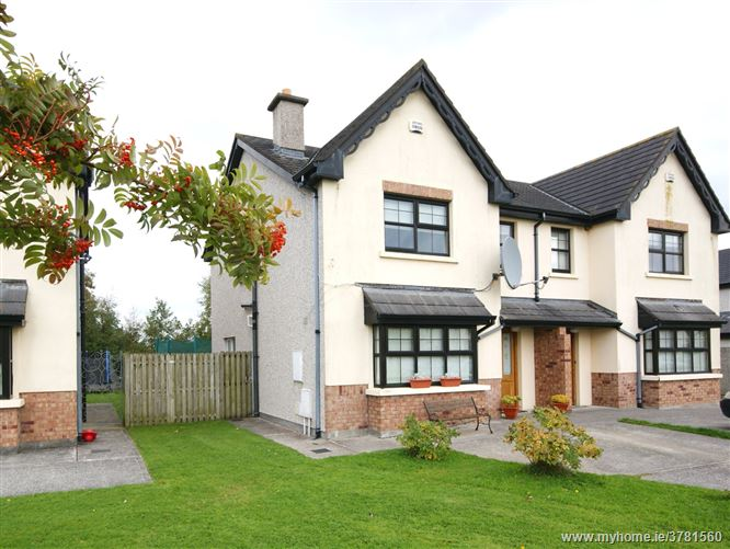 37 Crossneen Manor, Leighlin Road, Carlow Town, Carlow