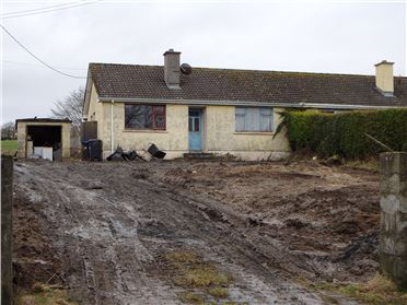Photo of No 5 Glebe, Clonmore, Hacketstown, Carlow