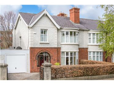 Photo of 11 Eglinton Park, Donnybrook, Dublin 4