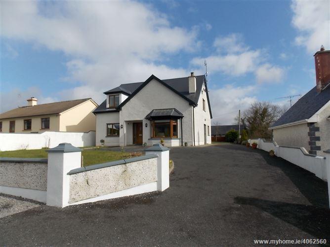Claremount, Claremorris, Mayo