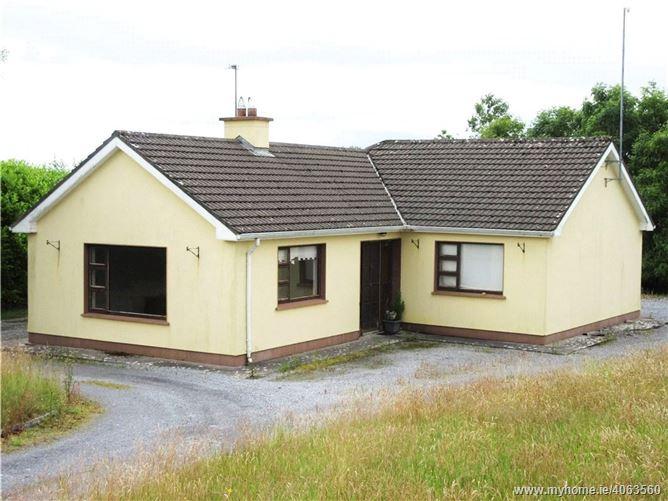 Main Street, Kilkerrin, Ballinasloe, Co. Galway, H53 YD81