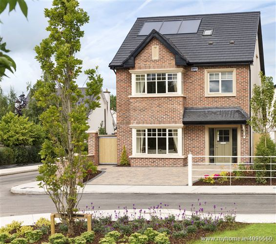 Oldtown Walk, Oldtown Demesne, Naas, Co. Kildare - 5 Bedroom Detached