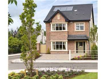 Photo of Oldtown Walk, Oldtown Demesne, Naas, Co. Kildare - 5 Bedroom Detached