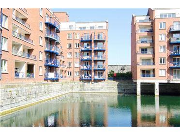 Main image of 133 The Kish, Custom House Harbour, IFSC, Dublin 1
