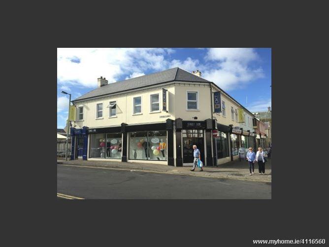 Stone Row, 1-19, Coleraine, Co. Londonderry