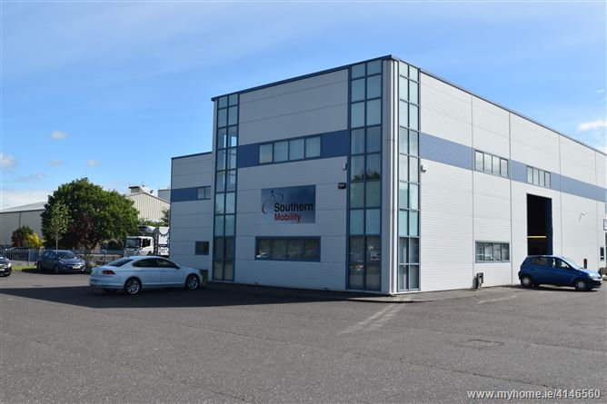 Unit 1, Block 3 Waterfront Business Park, Little Island, Cork