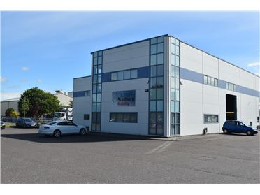 Main image of Unit 1, Block 3 Waterfront Business Park, Little Island, Cork