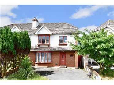 66 Monalee Manor, Ballymoneen Road, Knocknacarra,   Galway City