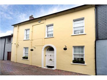 Photo of No. 2 Bowling Green, St Johns Hill, Kinsale, Cork