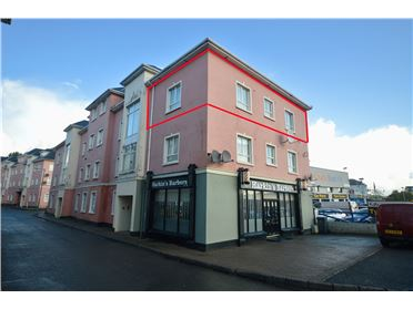 Photo of 39 Westside Apartments, Letterkenny, Co Donegal, F92 KC43