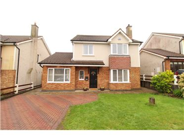 Photo of No. 6 Rocwood Close, Grange Manor, Waterford City, Waterford