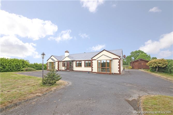 Graiguesallagh Lodge, Smithstown, Maynooth, Co Kildare, W23N7C6