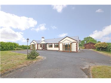 Photo of Graiguesallagh Lodge, Smithstown, Maynooth, Co Kildare, W23N7C6