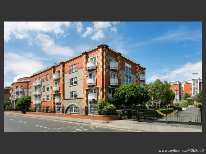 Main image for Apartment 138 The Richmond, North Brunswick Street, Smithfield, Dublin 7