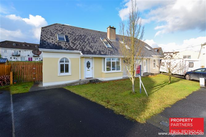 4 Ashfield Court, Letterkenny, Donegal